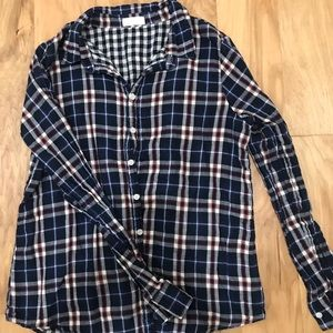 CP Shades Flannel